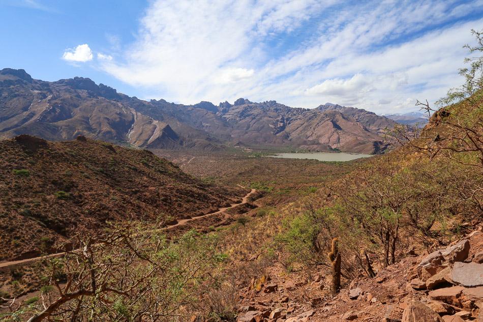 Pre-puna eco region, Salta province Argentina.