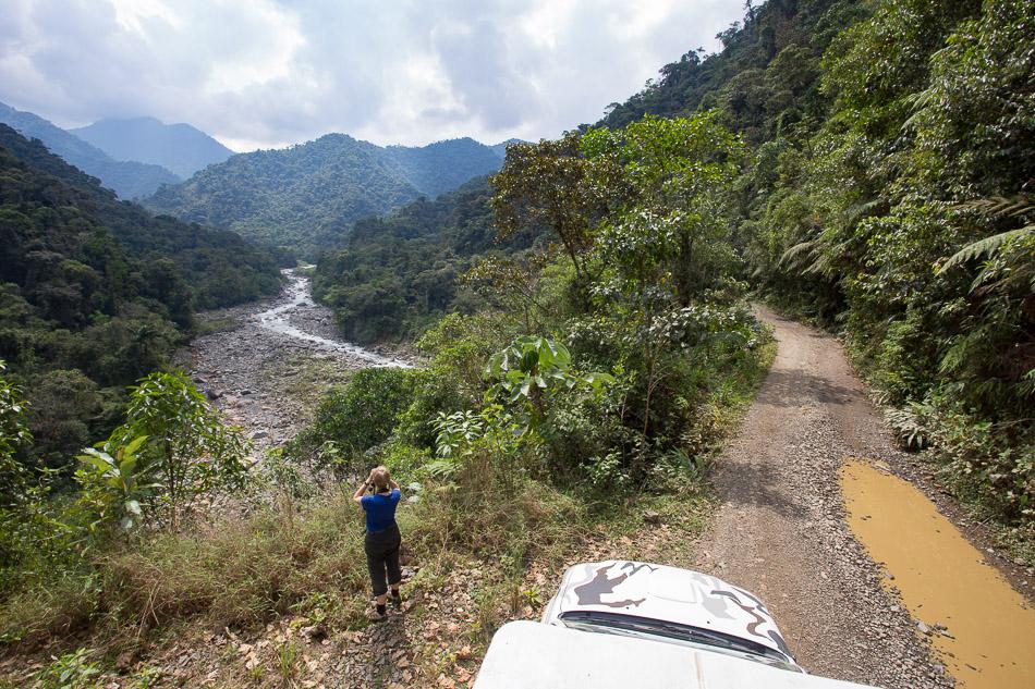 Manu Road